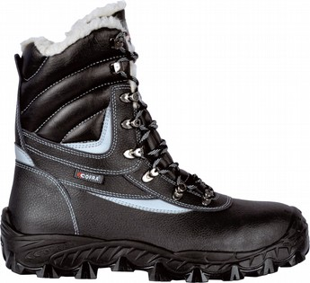 SAFETY SHOES COFRA 117116