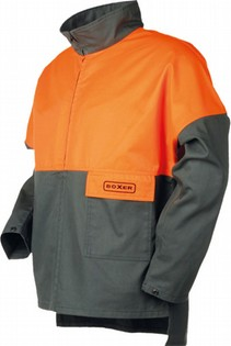 FORESTRY JACKET 117187