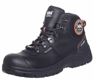 SAFETY SHOES HELLY 117538