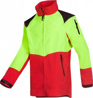 FORESTRY JACKET SIP 118408