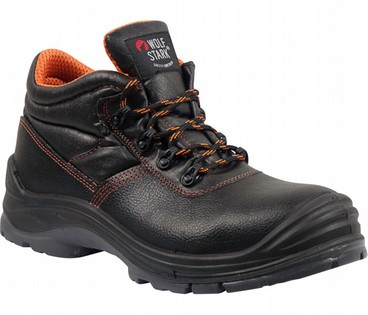 SAFETY SHOES WOLF 118749