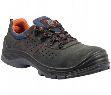 SAFETY SHOES WOLF 118750