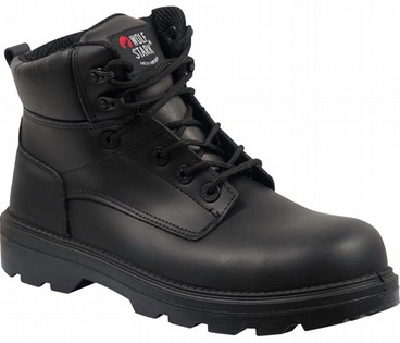SAFETY SHOES WOLF 118752