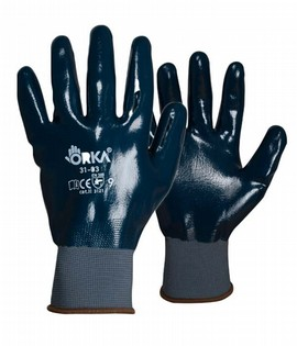 GLOVES ORKA 31-03 118827