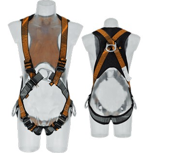 BODY HARNESS ARG 31 118863
