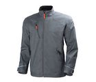 GREY JACKET HELLY