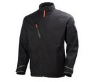 BLACK JACKET HELLY