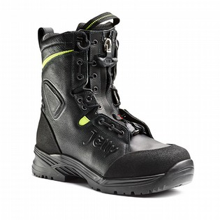 FIRE FIGHTERS BOOTS 119863