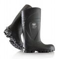SAFETY BOOTS BEKINA