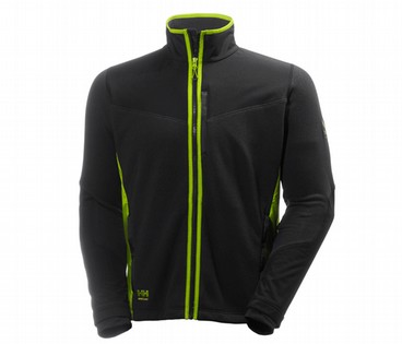 THERMO FLEECE HELLY 120161