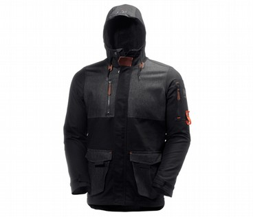 JACKET HELLY HANSEN 120223