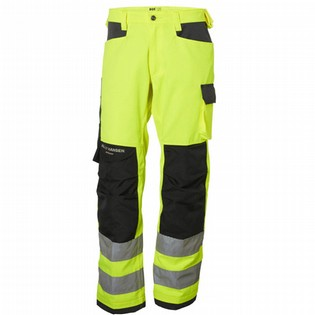 HIGH VISIBILITY 121601