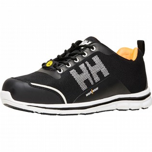 SAFETY SHOES HELLY 121642
