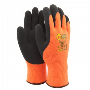 SAFETY GLOVES 122677