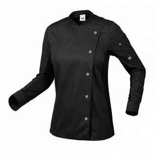 JACKET W BP CHEF'S 123526