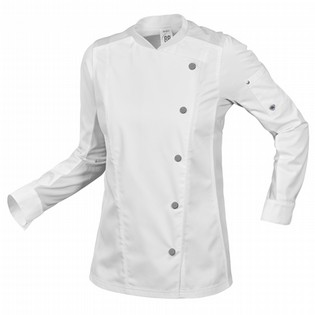 JACKET W BP CHEF'S 123530