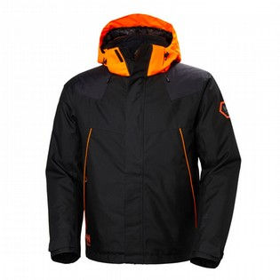 WINTER JACKET HH 123825