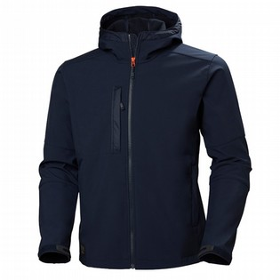 SOFTSHELL JACKET HH 124688