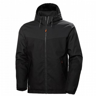 WINTER JACKET HH 124691