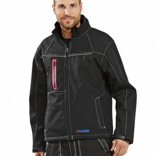 SOFTSHELL JACKET 124818