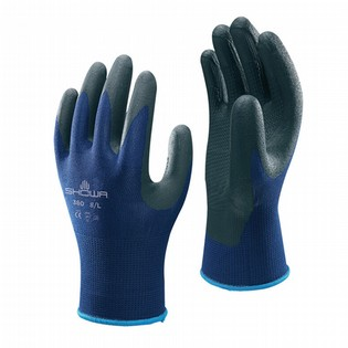 GLOVES SHOWA 380 125002