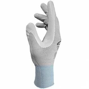 GLOVES W+R NITRILE 125007