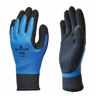 GLOVES SHOWA 306 125009