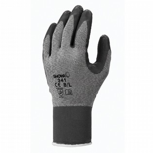 GLOVES SHOWA 341 125010
