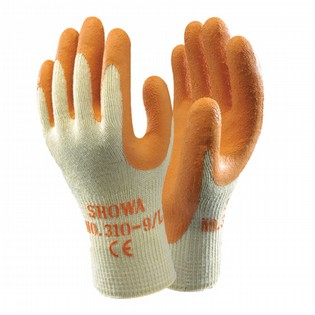 GLOVES SHOWA 310 125011