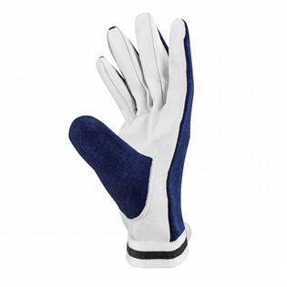 GLOVES W+R MECHANIC 125020