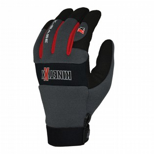GLOVES W+R X-BASE 125026
