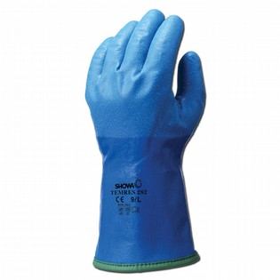 GLOVES SHOWA 282 T 125042
